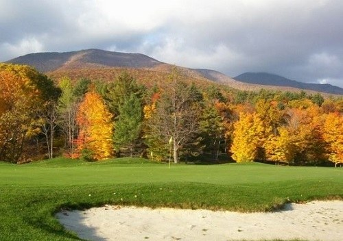 Black Mountain Golf Course and Country Club