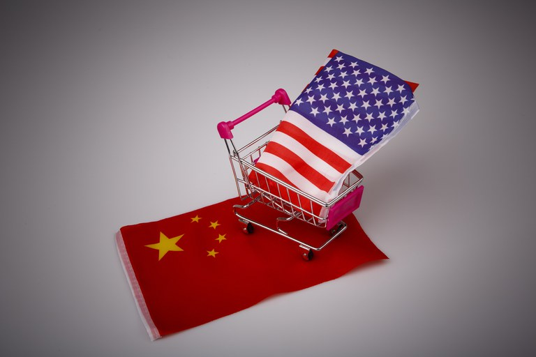 Chinese Seek Safe Haven Investments