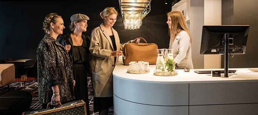 """Following the global outpoor on International Women's day last March 8 (2019), hoteliers around the world should take some time to look into a very important market segment, the solo female traveler. Tapping into and capitalizing on new and growing niches such as solo and experience-focused travel has become a major asset for hotel manager, but also to open up new revenue streams. """"Female-friendly"""" is one such niche, which is now experiencing considerable growth in the hospitality industry."""