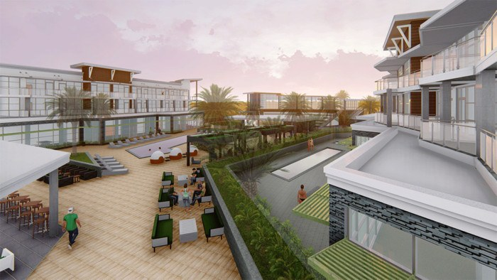 First Portfolio of Health & Wellness Cannabis-Based Hotels Launching This Year
