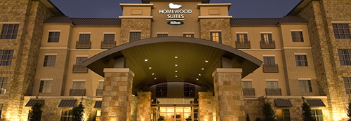 Hilton hotels for sale in Florida.  Homewood Suites for sale in the USA and in Florida.