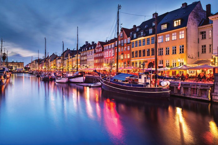 Horwath Market Report - European Chains & Hotels Report 2019 - By James Chappell