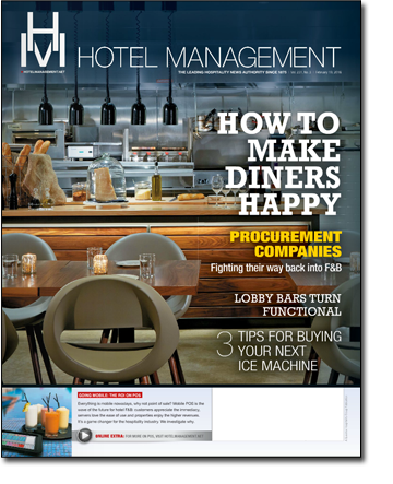 Hotel Management Subscribe