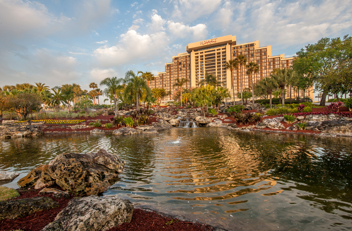 During Hyatt's second-quarter earnings call with investors, Hyatt Hotels Corporation executives said they see their fee-based business as the area with the most potential for growth, but they believe there is still a place for capital investments