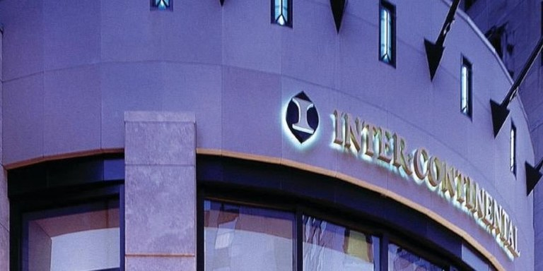 InterContinental 24-hour cancellation policy