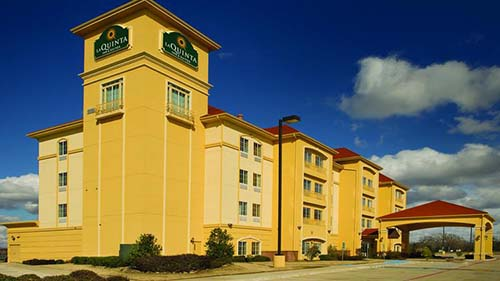 La Quinta Inns and Suites for sale in Florida.  Prime Sites USA sells La Quinta branded hotels.