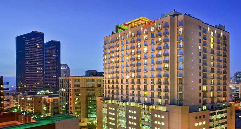 Marriott ends 24-hour cancellation policy