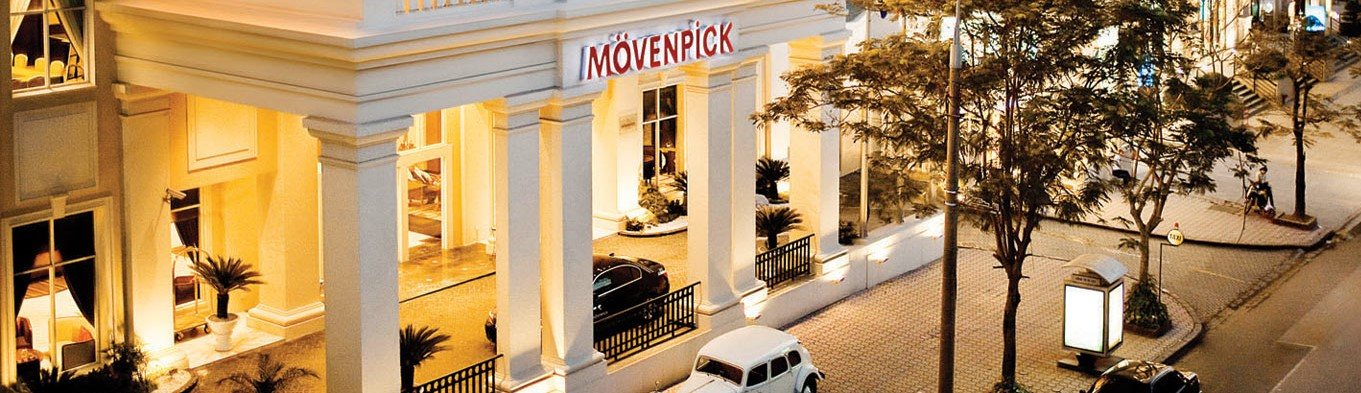Prime Sites USA sells Mövenpick Hotels & Resorts.