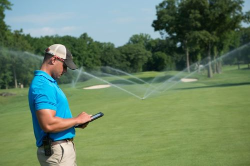 Irrigation manufacturers – including NGF Top 100 companies like Toro, Rain Bird and Hunter – have led the charge for better rotors, valves and control.