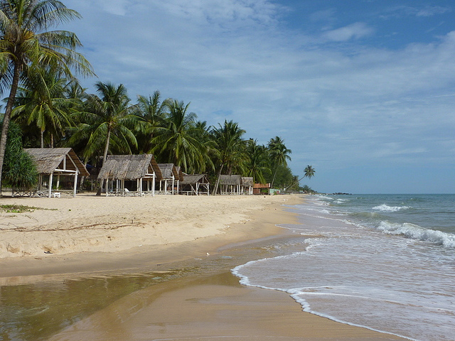 With a beautiful mix of boutique hotels, luxury resorts,  championship golf courses, and some of the best beaches in Asia, Phu Quoc is one Vietnam's best tropical island vacation destination.  Learn more about Phú Quốc by signing up to our island newsletter and downloading the islands first magazine & digital guide