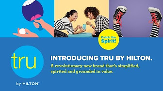 Tru Hotels is the newest Hilton brand.  Tru Hotels for sale in the USA.