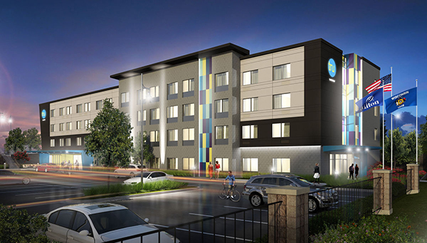 Tru hotels by Hilton for sale in the USA.  Contact Prime Sites USA for the details.  Call us at 1-727-771-9000.